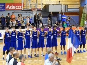Hymne français