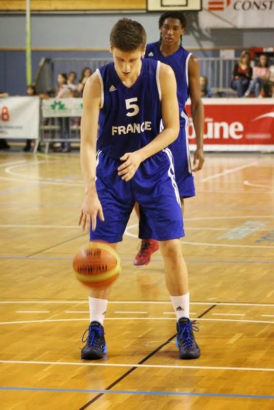 LF France Grèce