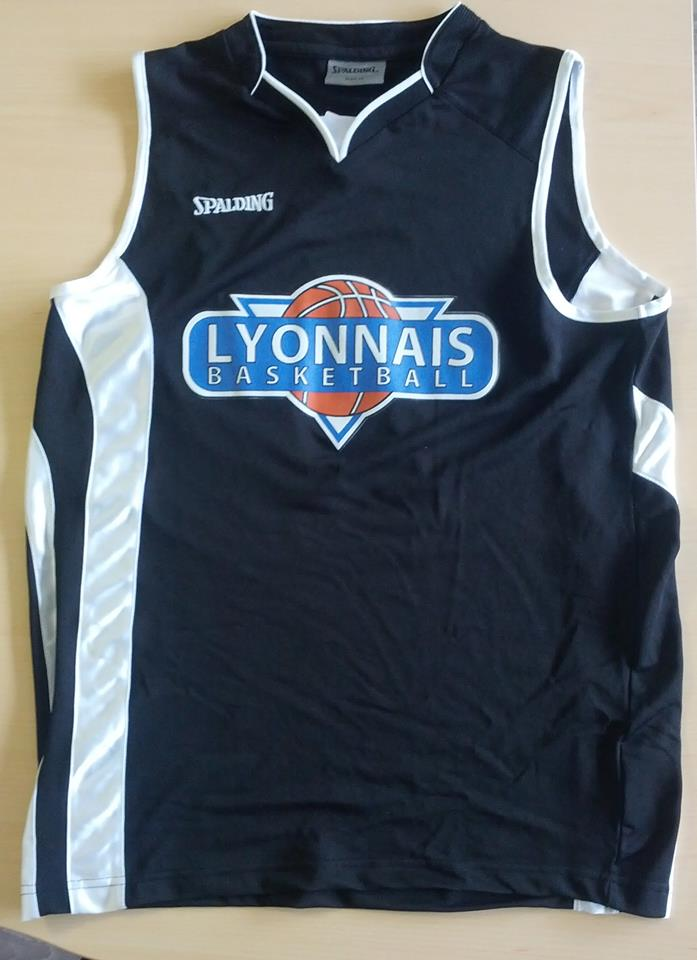 Photo maillot Ligue Lyonnais