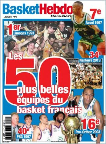 Hors série Basket Hebdo