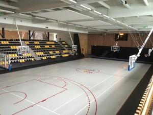 Complexe sportif Marcel Pagnol