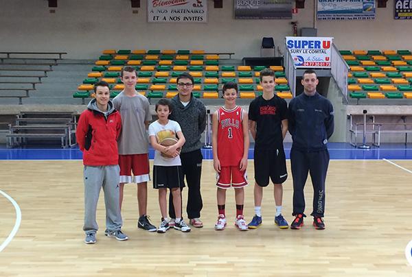 La Pontoise Basket