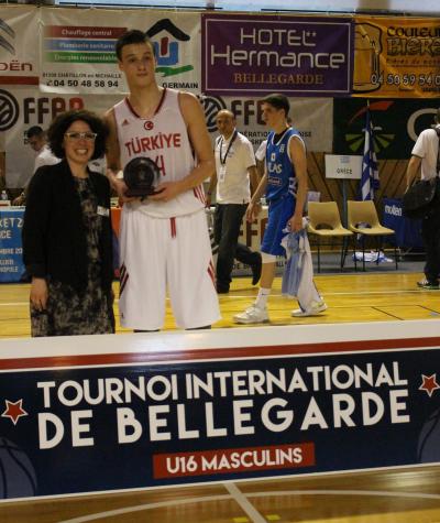 MVP TURQUIE-GRECE