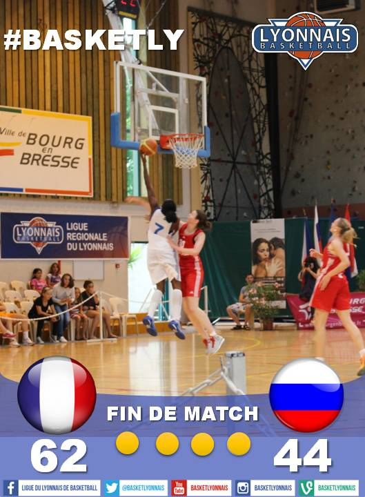 France-Russie FM