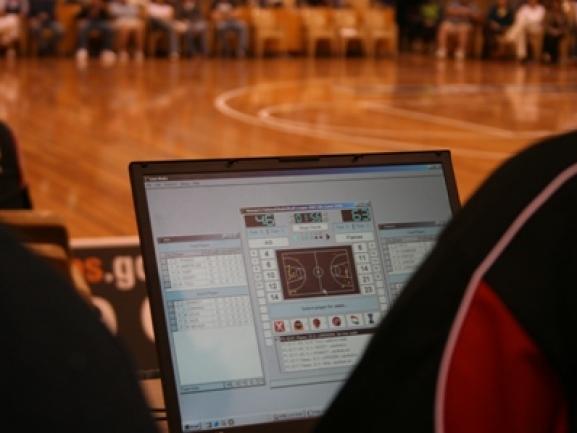 FIBA Live Stats