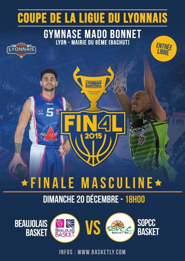 Finale-masculine