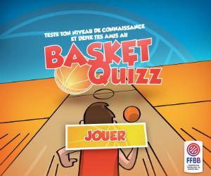 Basket Quizz