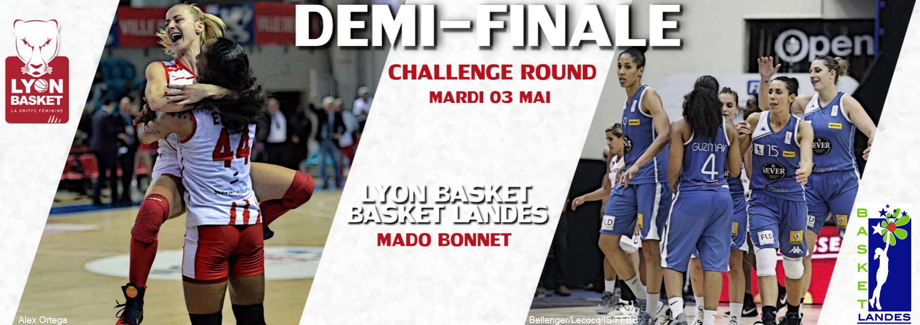LyonBF-BasketLandes-challengeround
