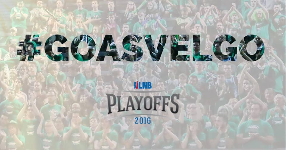 GOASVELGO Playoffs