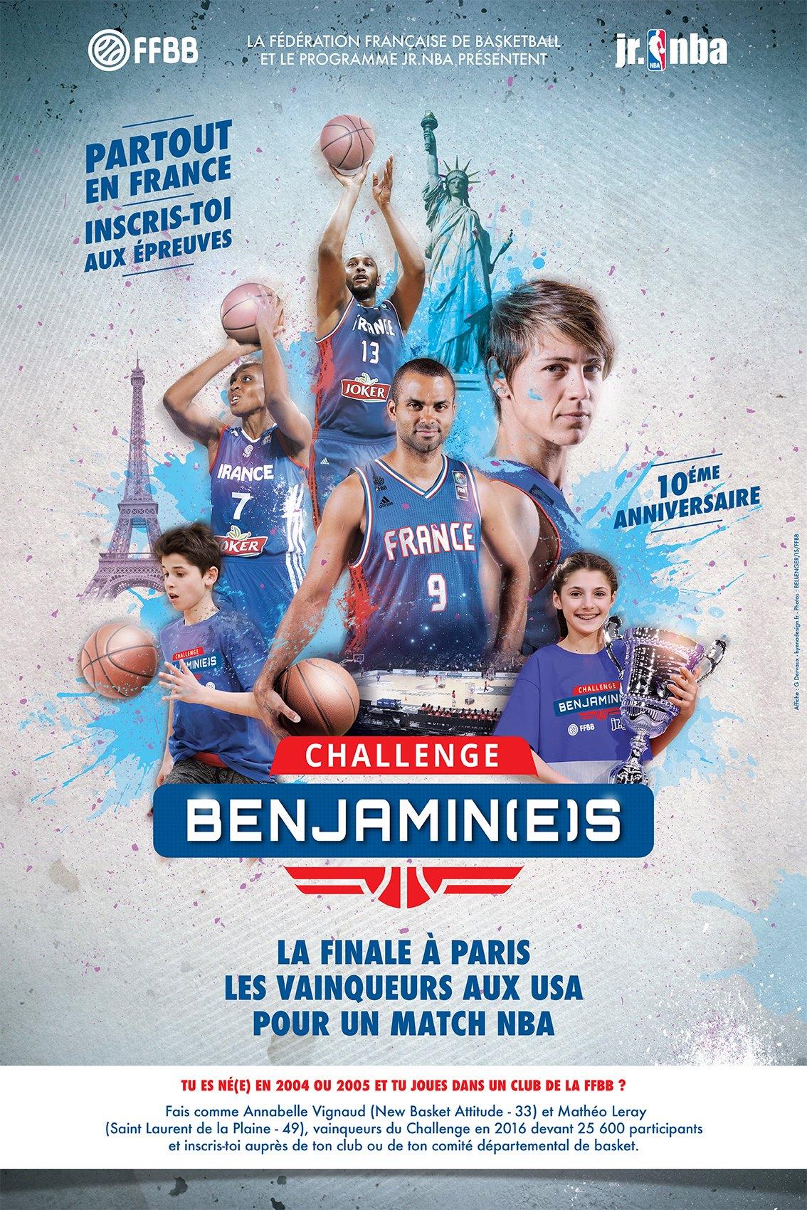 challenge-benjamins-2016-2017