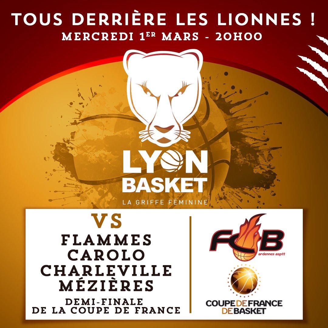 Lyon Basket