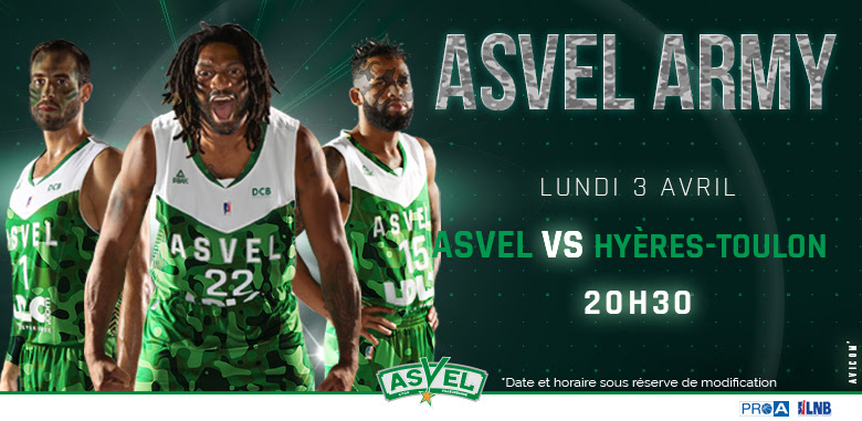 asvel-army