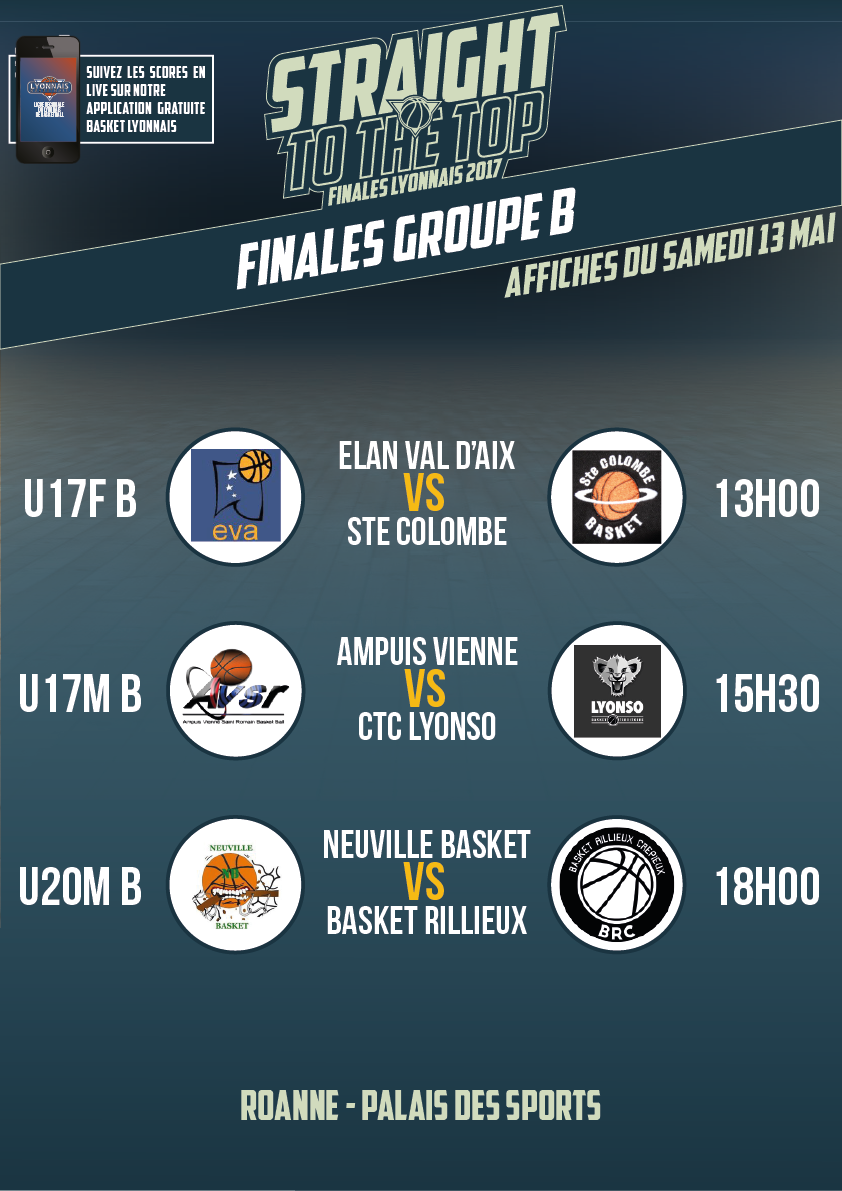 Roanne-samedi-13-mai-finales-groupe-B