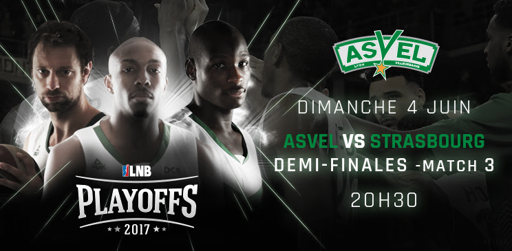 playoffs strasbourg