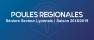 Poules séniors 2018-2019 / Secteur du Lyonnais