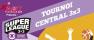 Tournoi Central 3×3 à Tarare le samedi 7 juillet