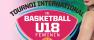 Rendez-vous à Voiron pour le Tournoi International U18 Féminin
