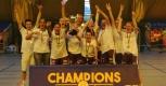 Champions PRENAT F