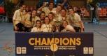 Champions U15F
