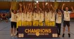 Champions U15M