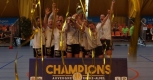 Champions U20F