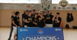EybensPoisat - Finale U20M R3 - Mercurol - Epagny