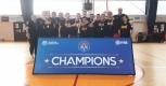 Finale U20M R2 - Basket Portes de l'Isere - Challes La Ravoire
