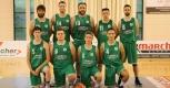 IE CTC EST Lyonnais Basket Al Meyzieu